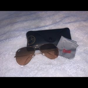 Ray-bans for sale!